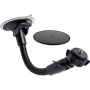 "Arkon® CMP220 Windshield 8 1/2"" Flexible Camera and Camcorder Mount"