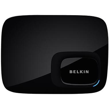 Belkin® ScreenCast F7D4515 AV4 4 Port Wireless AV to HDTV Adapter