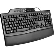 Kensington® K72402US Comfort Keyboard