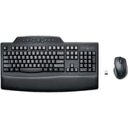 Kensington® K72403US Pro Fit Wireless Keyboard & Mouse