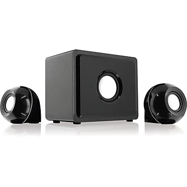 GPX® HT12B Home Theater System With Sub Woofer