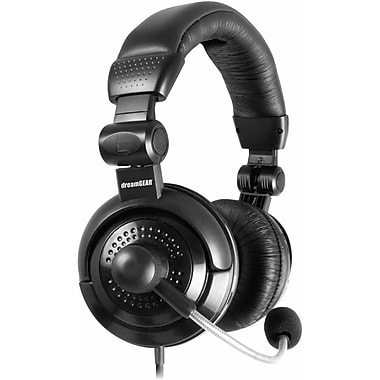 DreamGEAR® i.Sound® DGPS3-3855 Elite Gaming Headset For PS3