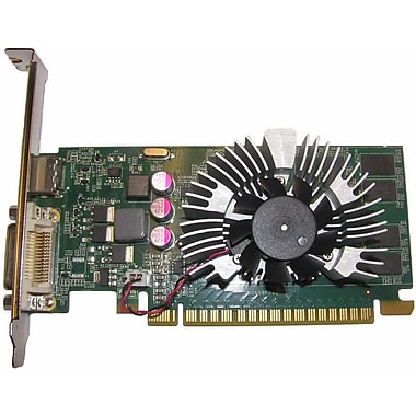 Jaton VIDEO-PX658-DLP GeForce GT 430 1GB Plug-in Card Graphic Card, PCI Express x16