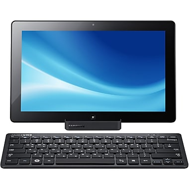 Samsung XE700T1A 11.6inch Tablet PC, Black