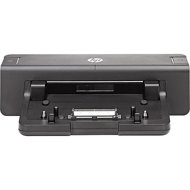 HP® AA7E36UT 2012 120W Advanced Docking Station