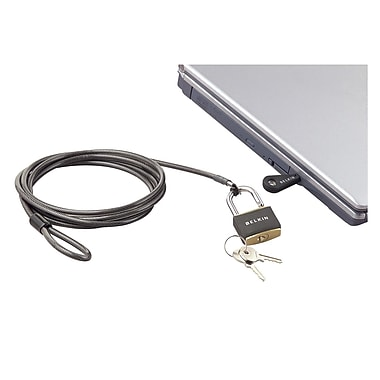 Belkin™ F8E550 Notebook Security Lock