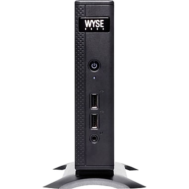 Dell™ Wyse D90D7 SFP Ready Thin Client, 1.4 GHz 4GB Flash/2GB RAM