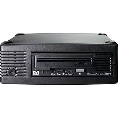 HP® EH848B#ABA Ultrium 920 SAS External Tape Drive