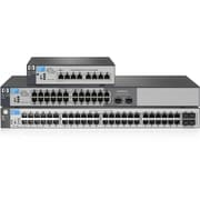 HP 1810-24G v2 24 Ports Ethernet Switch