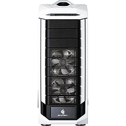 Cooler Master Storm Stryker ATX Full Tower Computer Case - White