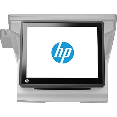 HP® QZ702AT 10.4inch LED LCD Monitor