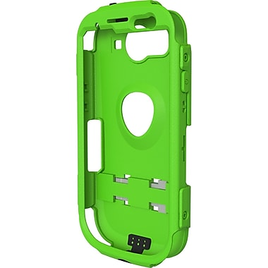 Tridentcase™ Kraken A.M.S. Exoskeleton Case For Samsung Galaxy S III/i9300, Green