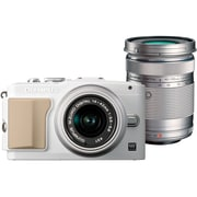 Olympus E-PL5 16.1 Mega Pixels Digital Camera, White