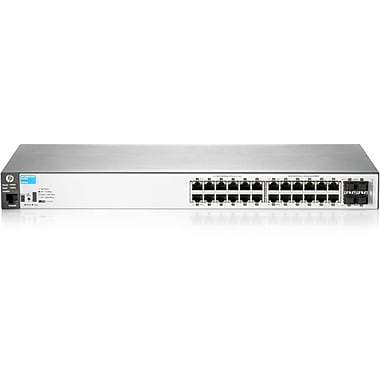 HP 2530-24G 24 Ports Ethernet Switch