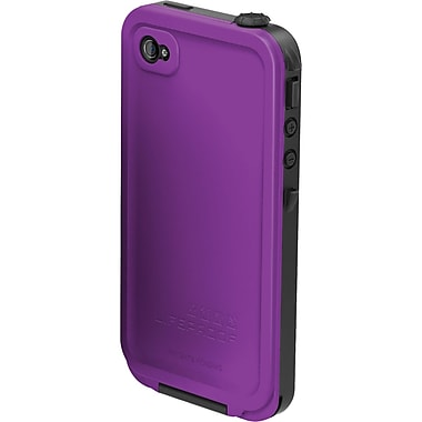 LifeProof® iPhone Case for Apple iPhone 4S/4, Purple