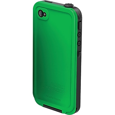 LifeProof® iPhone Case for Apple iPhone 4S/4, Green