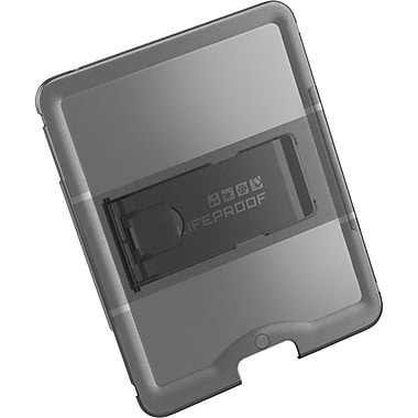 LifeProof® Cover + Stand For nUUd iPad Case, Gray