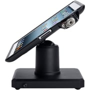 Kensington® SecureBack™ K67773AM POS Stand and Enclosure
