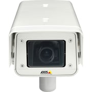 Axis Communications® P1354-E 0528-001 Monochrome Network Camera