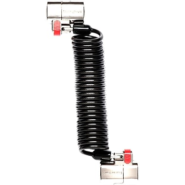 Kensington® ClickSafe® K64998WW Point 2 Point Keyed Lock