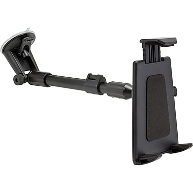 Arkon® TABPB117 Telescoping Extension Windshield Suction Mount For Tablet