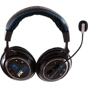 Turtle Beach Systems® PX51 Premium Wireless Dolby Surround Sound Over-the-Head Gaming Headset