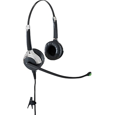 VXi UC ProSet LUX™ 31 Stereo 5031+ Headset