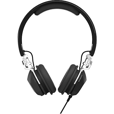 Mad Catz® MCB4340400C2/02/1 Over-the-Head Headset, Black