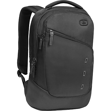 OGIO® 111079.03 Newt Backpack For 15inch Notebook, Black
