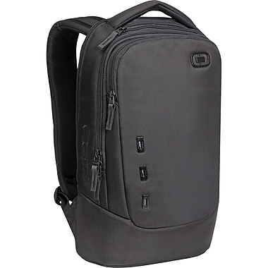 OGIO® 31480-03 Newt Backpack For 13inch Notebook, Black