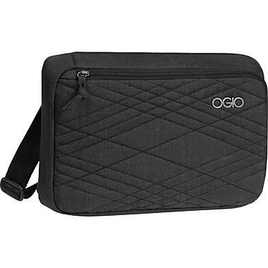 OGIO® Tribeca 13inch Carrying Case For Notebook, Black