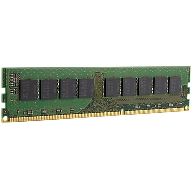 HP® 8GB DDR3 (240-Pin DIMM) DDR3 1333 (PC3 10600) Memory