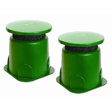 TIC® GS-5 Mini Outdoor Omni Speaker, Green