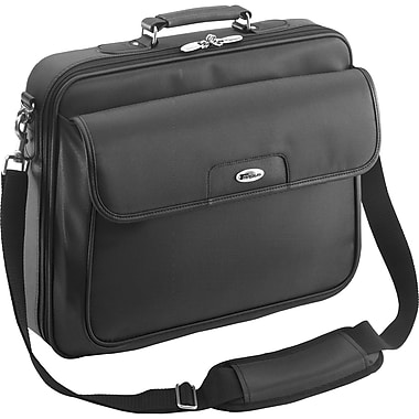 Targus® 16inch Traditional Notebook Case, Black