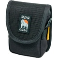 Ape Case® INCORP AC120 Camera Case, Black, Hi-Vis Yellow