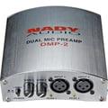 Nady® DMP-2 Dual Microphone Pre-Amplifer