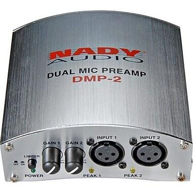 Nady DMP-2 Dual Microphone Pre-Amplifer