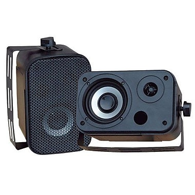 Pyleaudio® PDWR30 Indoor/Outdoor Waterproof Speakers