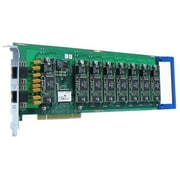 Muti-Tech® ISI9234PCIE/8 V.92 Data, V.34 Fax 8 Modem Card