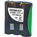 Dantona UltraLast KEBT-071B 2-Way Radio Battery