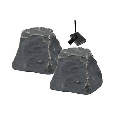TIC® WRS010 SL Outdoor Wireless Rock Speaker