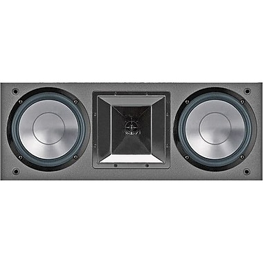 BIC America™ FH6-LCR All Channel Speaker