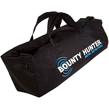 Bounty Hunter CBAG-W Metal Detector Carrying Bag