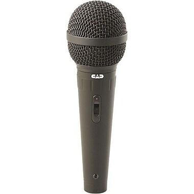 CAD® Audio CAD12 Cardioid Dynamic Microphone