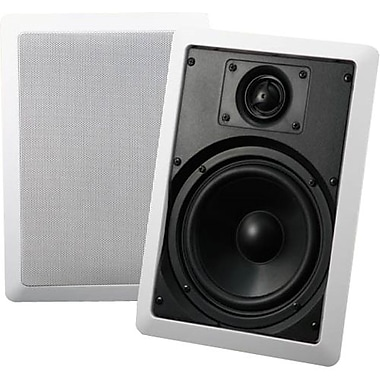 Audio Source® AC6W 2 Way In Wall Speaker