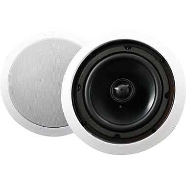 Audio Source® AC5C 2-Way Ceiling Speaker
