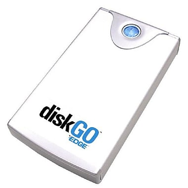 Edge DiskGO External Hard Drive