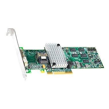 Intel® RS2BL040 SAS RAID Controller, 4 Port