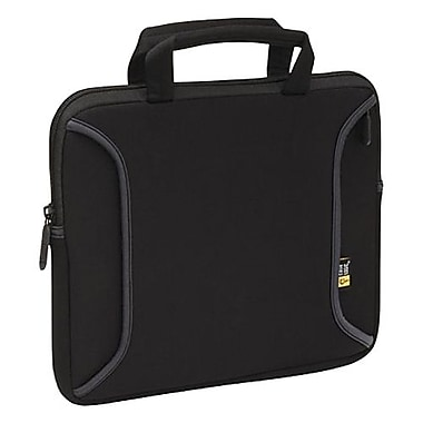 Case Logic® 12.1inch Notebook Attache Case, Black