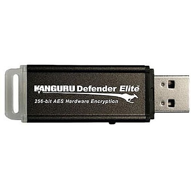 KANGURU™ Defender Elite 16GB USB 2.0 Flash Drive